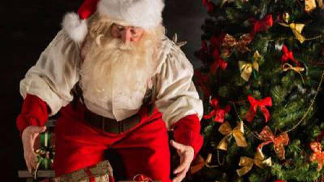 Esiste Babbo Natale Si O No.Babbo Natale Esiste E Non Porta Regali Solo Ai Bambini Buoni Parola Di Scienziati Interris It