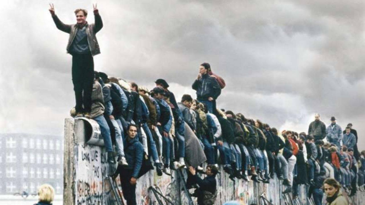 Come Abbattere Un Muro i muri dei veri razzisti - interris.it