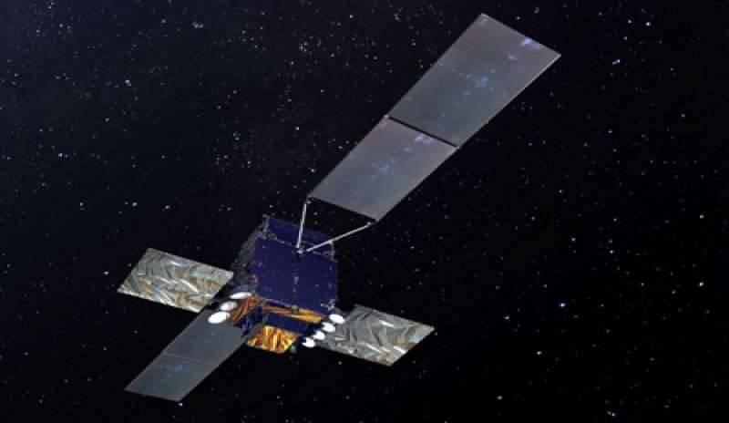 sonda spaziale verso Giove