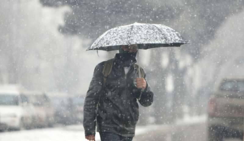 Nevicate in arrivo per Febbraio