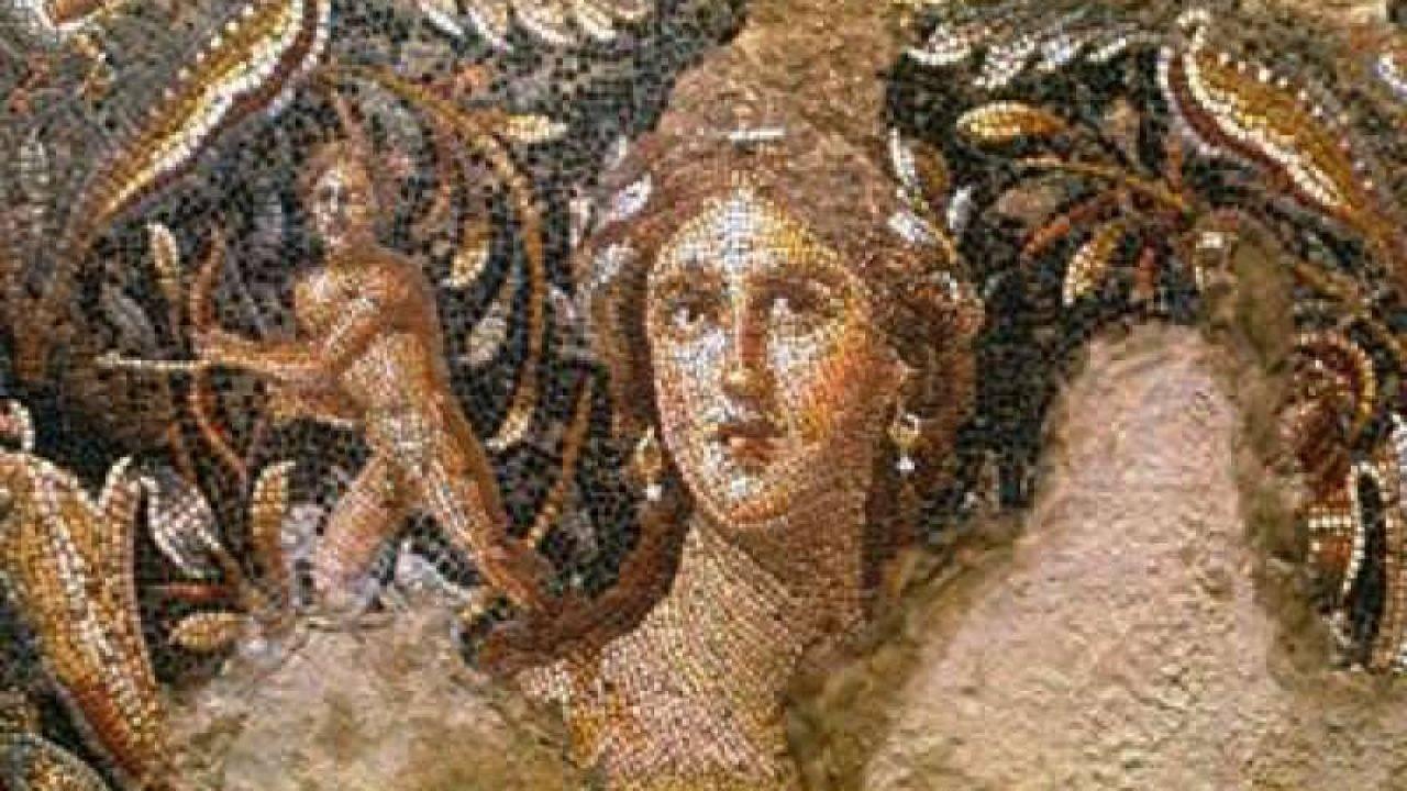 Viaggio a Zippori, alla scoperta della