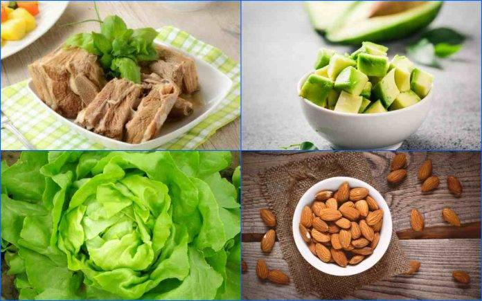 insalata puliscifrigo