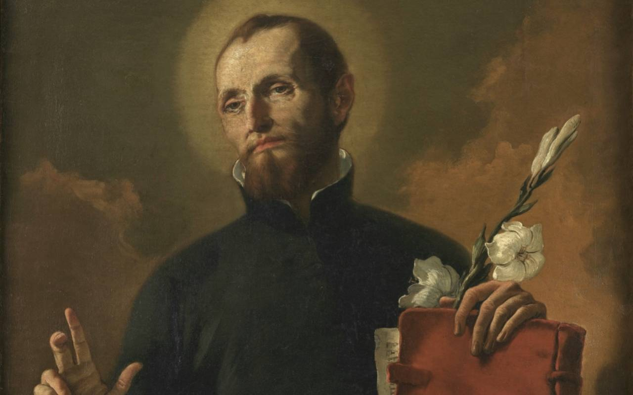 San Gaetano Thiene: l'apostolo ardente del Divino Amore
