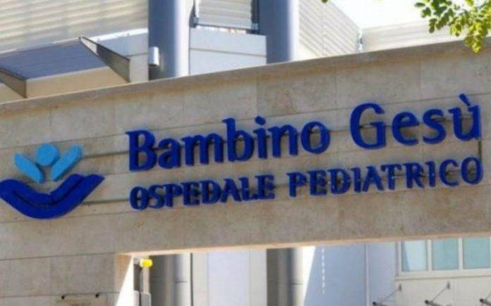 ospedale bambin gesù