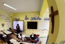 scuole paritarie