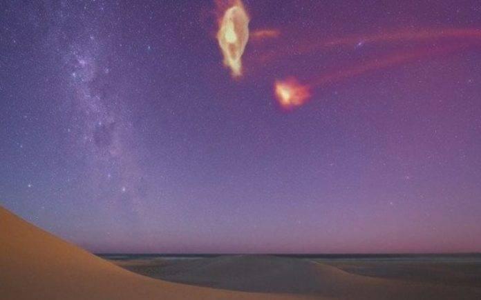 Nube di Magellano