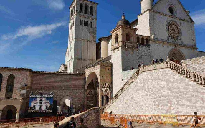 proposte quaresimali Sacro Convento