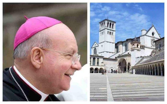 Spirito di Assisi