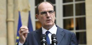 Jean Castex, premier di Francia