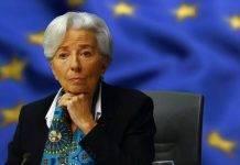 Bce Lagarde