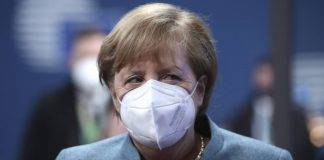 Merkel Germania
