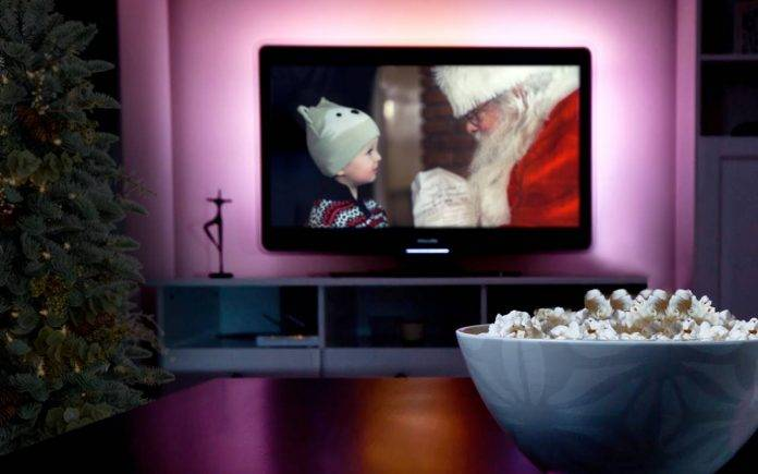 Natale tv disabili