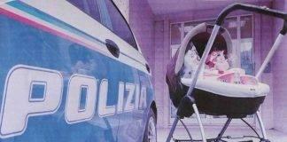 Polizia pacchi dono