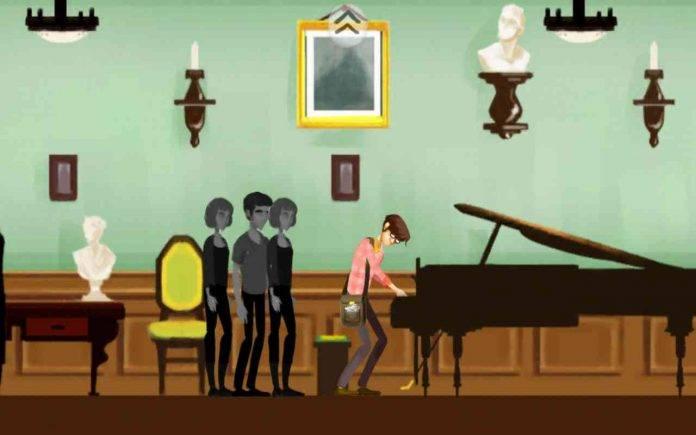 Musei videogioco