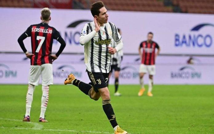 Serie A Juve