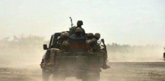 Bomoanga jihadisti