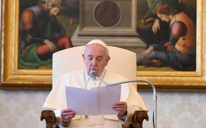 Papa Angelus Gesù