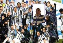 Supercoppa Juve-Napoli