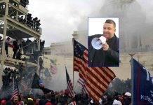Washington violenza
