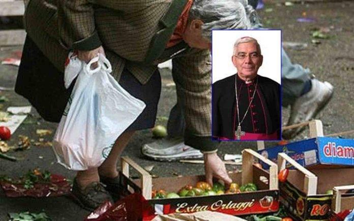 Caritas povertà