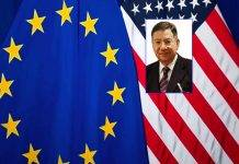Stati Uniti Europa