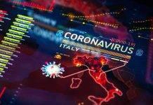Covid Italia arancione coronavirus