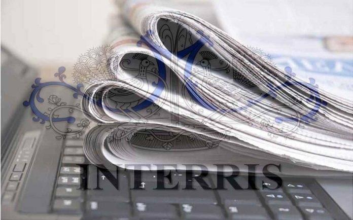Giornalismo impegno