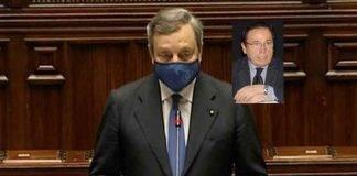 Sfide per il Governo Draghi