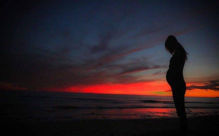 Paura di partorire, maternità