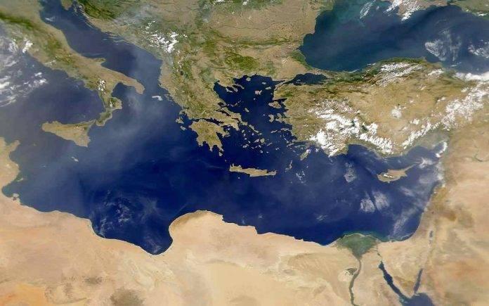 Politica estera Mediterraneo