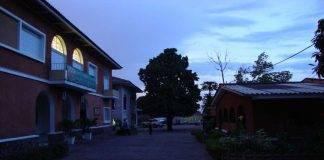 Ospedale Monkole