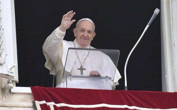 Papa Angelus