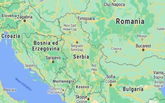 Serbia dona vaccini al Montenegro
