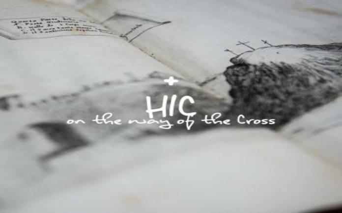 Via Crucis dalla Terra Santa
