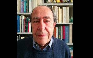 prof. Armando Sanguini