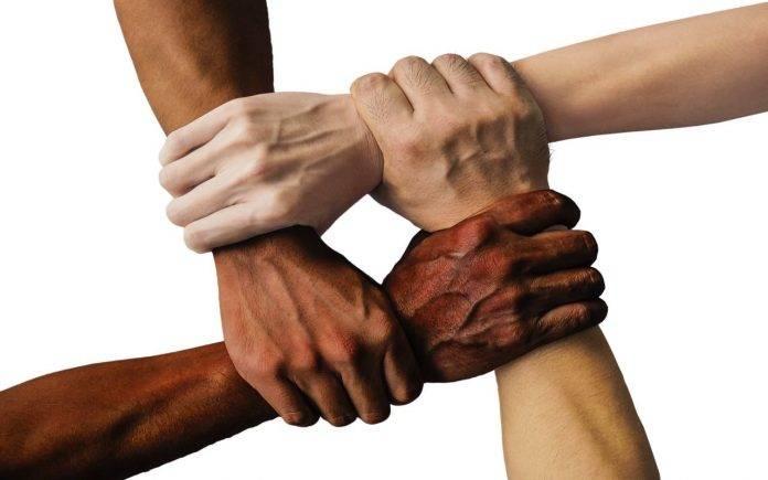 Solidarietà umana