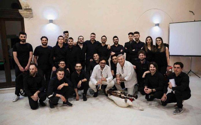 Orchestra Calabria