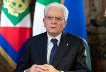Sergio Mattarella vittime mafie