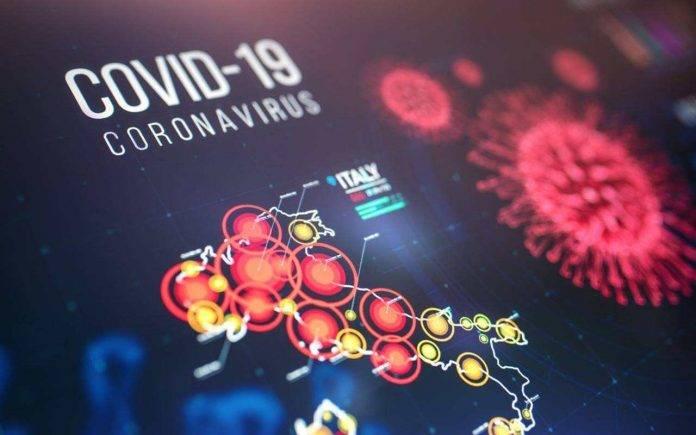 Coronavirus dati