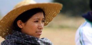 Donna sudamericana, foto da Pixabay