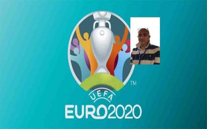 Accélérez sur les vaccins pour revenir sur le terrain avec les championnats d'Europe de football - Foot 2020