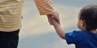 Cooperativa Controvento aiuto mamma bambino