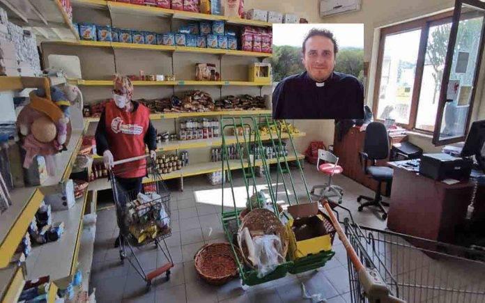 Immagine da Caritas Italiana