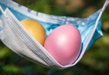Pasqua restrizioni