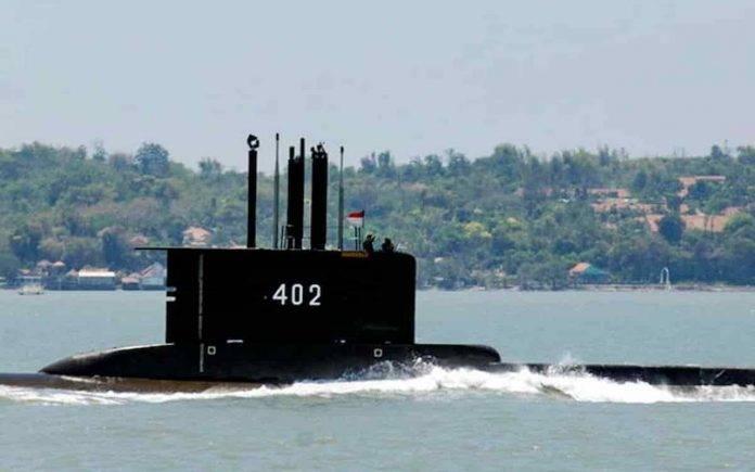 Sottomarino Indonesia
