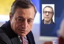 Mario Draghi aprile