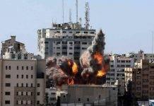 Gaza AlJazeera