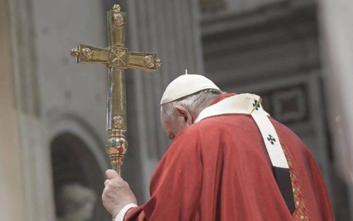 Papa Francesco Pentecoste Paraclito