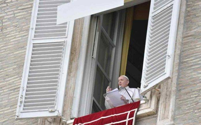 Papa Francesco Gaza