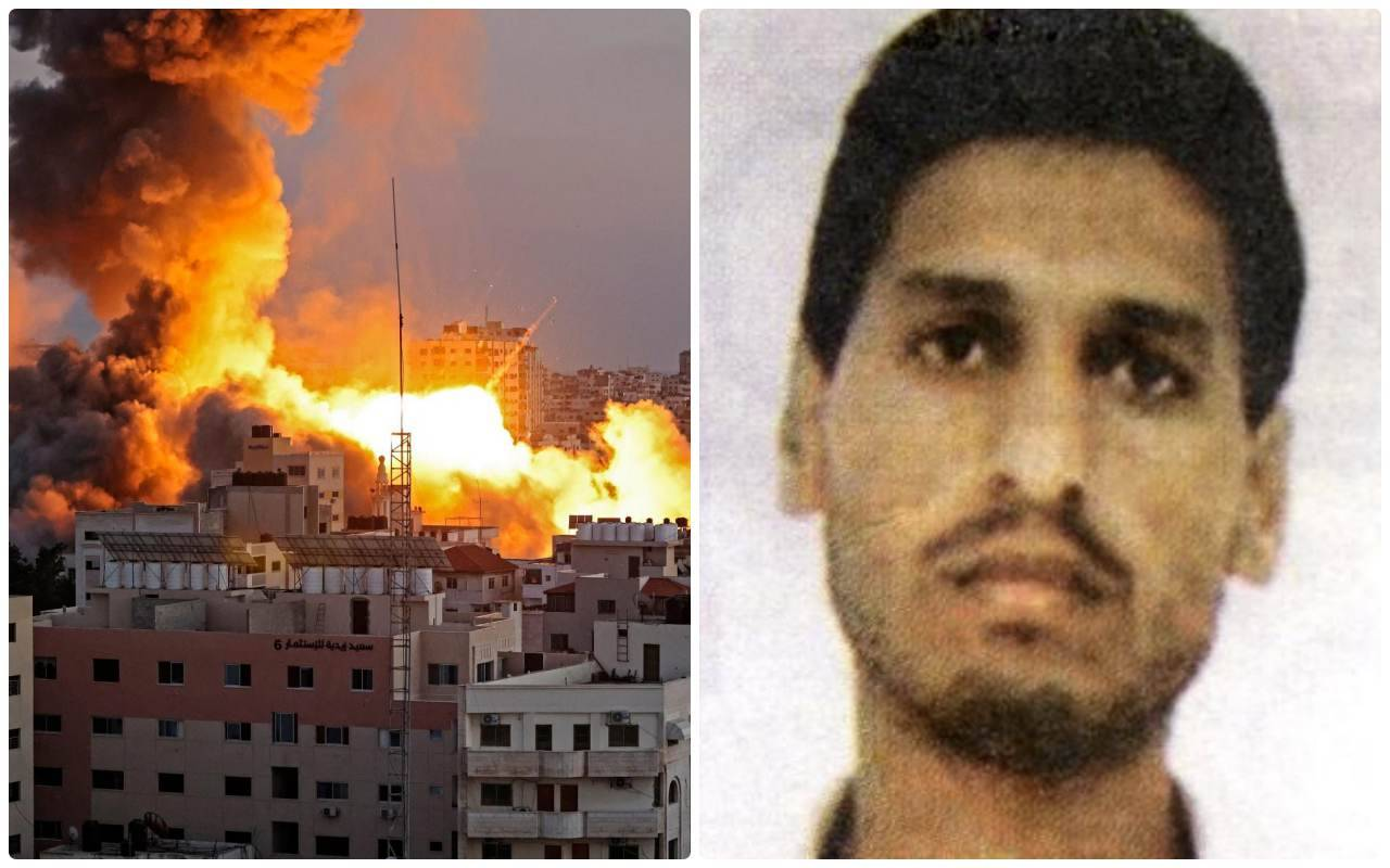 Israele: tentato 2 volte di colpire capo militare Hamas, Mohammed Deif